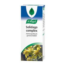 A.Vogel Solidago complex 50ml