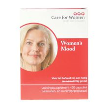 Care For Women Mood 60cap