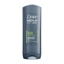 Dove Showergel Men+Care Extra Fresh  400ml