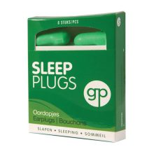 Get Plugged Sleep plugs 3pr