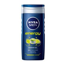 Nivea Douchegel Energy For Men 250ml