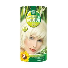 Hennaplus Haarkleuring Long Lasting Colour 00 Ultra Blond 140ml
