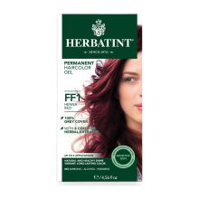 Herbatint Haarverf Henna Red 135 Flash Fasion 1 140 ml