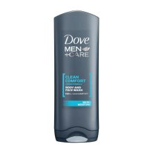 Dove Showergel Men+Care Clean Comfort 400ml