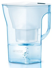 Brita Navelia Cool Wit Waterfilterkan 2,3L
