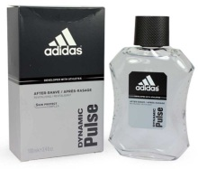 Adidas Aftershave Dynamic Pulse 100ml