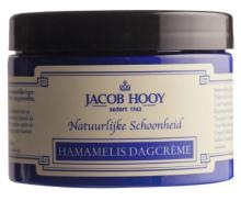 Jacob Hooy Hamamelis dagcreme 150ml