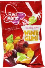 Red Band Winegums eurolijn 166g