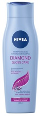 Nivea Shampoo Diamond Gloss 250ml