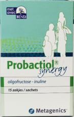 Metagenics Probactiol synergy 15sach