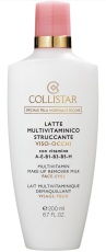 Collistar Reinigingsmelk Multi Vitamine 200ml