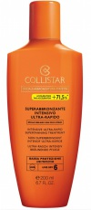Collistar Bruinversneller Supertanning Treatment 200ml
