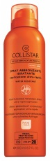 Collistar Zonnebrand Moisturizing Spray SPF20 200ml