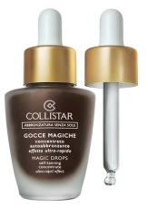 Collistar Zelfbruiner Magic Drops 30ml