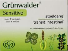 Grunwalder Sensitive 60tab