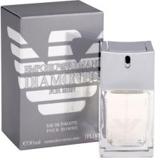 Giorgio Armani Diamonds For Men Eau De Toilette Spray 30ml