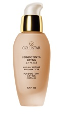 Collistar Foundation Anti Age Lifting Beige Scuro 004 1 stuk