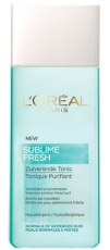 L'Oréal Paris Gezichtstonic Triple Active Normale Huid 200ml