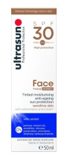 Ultrasun Face Tinted SPF30 50ml