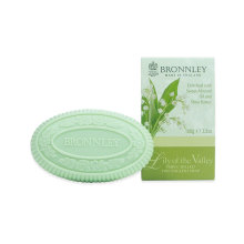 Bronnley Handsoap lily of the valley 100g