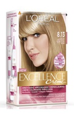 L'Oréal Paris Excellence Creme Haarverf Blond Clair Beige 8.13 1st