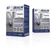 Star Balm Fast cold pack 2st