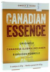 Omega & More Canadian essence 3x21g