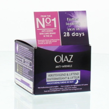 Olaz Nacht Creme Anti Rimpel 50 ml