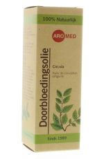 Aromed Circula doorbloedingsolie 30ml