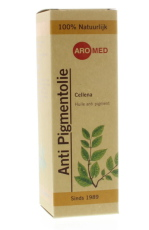 Aromed Cellena anti pigment olie 30ml