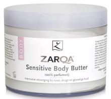 Zarqa Sensitive body butter 250ml