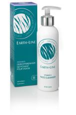 Earth Line Reinigingsmelk 200ml