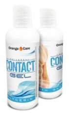 Orange Care Contact Gel 200ml