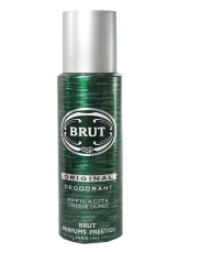 Brut Deospray Original 200 ml