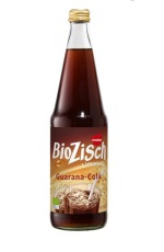 Voelkel Bio zisch guarana cola 700ml