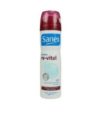 Sanex Deo Spray Dermo Re-Vital 150ml