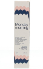 Monday Morning Tandpasta 25ml
