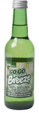 Rio Amazon Gogo guarana breeze 250ml