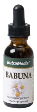 Nutramedix Babuna sleep 30ml