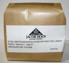 Jacob Hooy Bertramwortel gesneden 250g