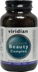 Viridian ULTIMATE BEAUTY COMPLEX VIR 60CAP 60CAP