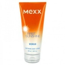 Mexx Bodylotion First Sunshine 200 ml