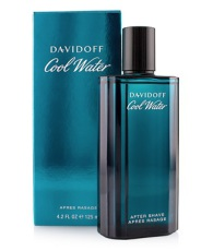 Davidoff Cool Water Men Aftershave 125ml