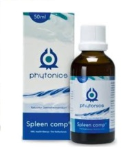 Phytonics Spleen compositum 50ml