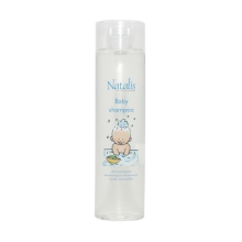 Natalis Baby Shampoo Haar & Body 2 In 1 250 ml