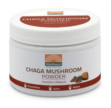 Mattisson Absolute chaga poeder extract 100g