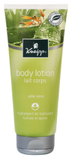Kneipp Bodylotion aloe vera 200ml