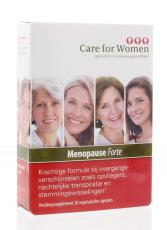 Care For Women Menopause forte 30c