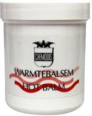Chemodis Warmtebalsem hot 150ml