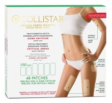 Collistar Patch Treatment Reshaping & Firming  48 stuks